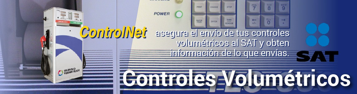 Controles Volumetricos